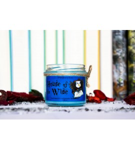"Scented candle ""House of the Wise"""
