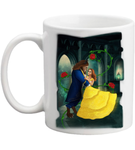 Tale as Old as Time Mug