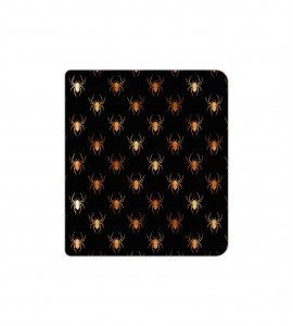 """Fabric cover """"Spiders"""" for Kindle Oasis"""