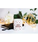 Wish you a Merry Christmas Mug