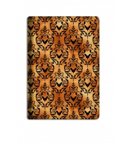 "Fabric cover ""Royal Vamp"" for Kindle Paperwhite"