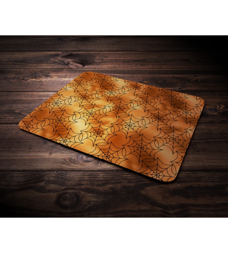 """Mouse pad """"Spider web"""""""
