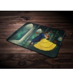 "Mouse pad ""Tale as old as time"""